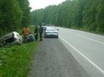 Вынесен приговор шарыповскому водителю, сбившему пенсионерок в Ачинске