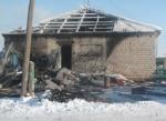 Начался капремонт сельсовета в Малом Имыше Ужурского района
