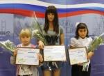 Юные ачинские художницы получили признание на краевом конкурсе