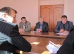 В Ужурском районе обсудили проблемы наркомании