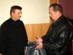 Многодетная семья Ачинского района получила подарок от главы администрации
