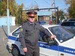 Ачинские полицейские задержали нетрезвого водителя-женщину
