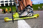В Ачинске пройдут соревнования по лыжероллерам