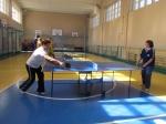 Педагоги школы №8 города Назарово стали победителями спартакиады