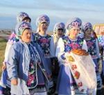 Творческие коллективы Ужура выступят на Олимпиаде