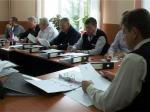Боготольские депутаты обсудили бюджет города