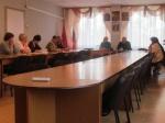 В Назарово готовятся к национальному чувашскому празднику Чуклеме