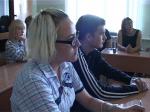 Глава Боготола встретился с молодежью