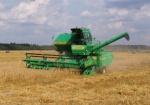 Аграрии западной группы районов лидируют в уборке урожая
