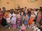 В Назарово проходят мероприятия, посвященные Дню пожилого человека