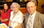 В Ачинском районе чествовали пожилых людей