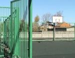 В боготольской школе №5 появится современный спортивный двор