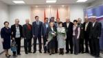 Почетные граждане Ачинска обсудили наиболее важные вопросы города