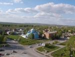"""В Ачинск прибудет """"Енисейский экспресс"""""""