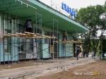 После капитального ремонта в Ачинске открыли молодежный центр «Сибирь»