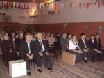 В Ужурском районе отметили 40-летие профессионального училища №74