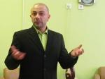 Ярослав Феллер: Демократия – это кайфово, если не касается работы