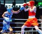 В Ачинск съехались боксеры со всей России