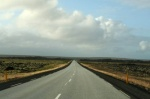 В Назаровском районе отремонтирован участок стратегически важной автодороги