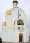 В Ачинске открывается новый храм