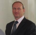 Глава города Назарово стал секретарем