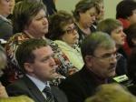 В Назарово идет совещание по вопросам в сфере образования