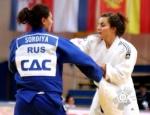 Спортсменка из Ачинска завоевала Кубок Европы по дзюдо