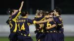 Женский футбол в Ачинске