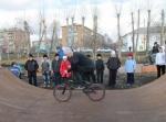 """Жители Назарово могут изменить общий вид сквера """"Комсомольский"""""""
