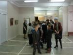 Енисейский экспресс прибыл в Ачинск