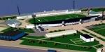В Ачинске откроют футбольную арену с искусственным покрытием