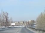 В Ачинске дорожные службы переведены на круглосуточный режим работы