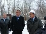 Ачинск вернулся в программу по сносу ветхого и аварийного жилья