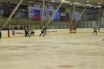 Хоккей: Красноярские рыси против Казахмыса
