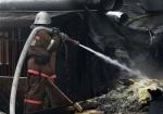 На пожаре в Ачинске погиб ребенок