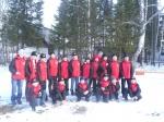 Первенство России по хоккею дивизиона Сибирь – Дальний Восток