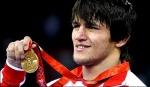 Назаровский спортсмен - победитель Кубка европейских наций