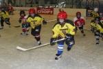 В Ачинск приехали юные хоккеисты из Кемеровской области