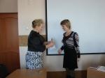 Два молодых специалиста из Ачинского района получили сертификаты на приобретение жилья