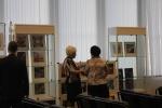 В Назарово открылась выставка «Испания – любовь моя»