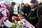 В Ачинском районе отметили День тружеников села