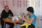 Поздравления с Днем матери от главы Назарово Сергея Сетова
