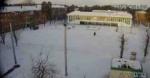 В Назарово преобразится площадь поселка Бор