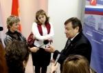 В Ачинске принят бюджет 2012 года