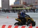 Воскресенье в Ачинске прошло под эгидой экстремальных видов спорта
