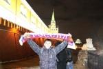 Активисты Ачинского района вернулись из Москвы