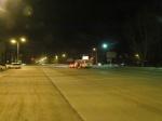 На уличное освещение Ачинского района потратят около 5,5 млн. рублей