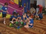 В Назарово детей учат правилам дорожного движения с детского сада