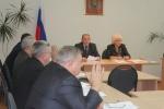 В Назарово утвердили бюджет на 2012 год в первом чтении