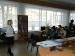 В Назарово открылся Центр деловой информации